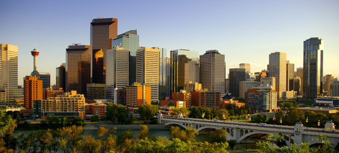 January 2016 Real Estate in Review forCalgary