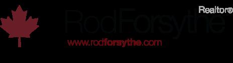 theRodForsytheGroup Logo - Transparent PNG